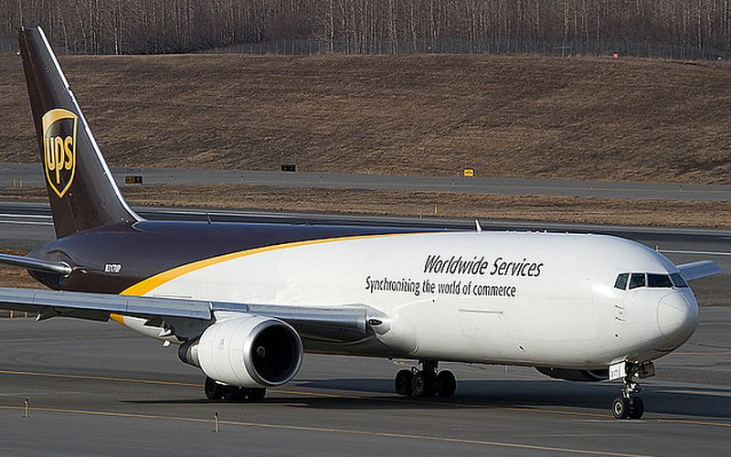 UPS-767