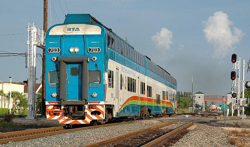 Tri-Rail 703