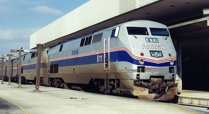 Amtrak Hialeah-FTT