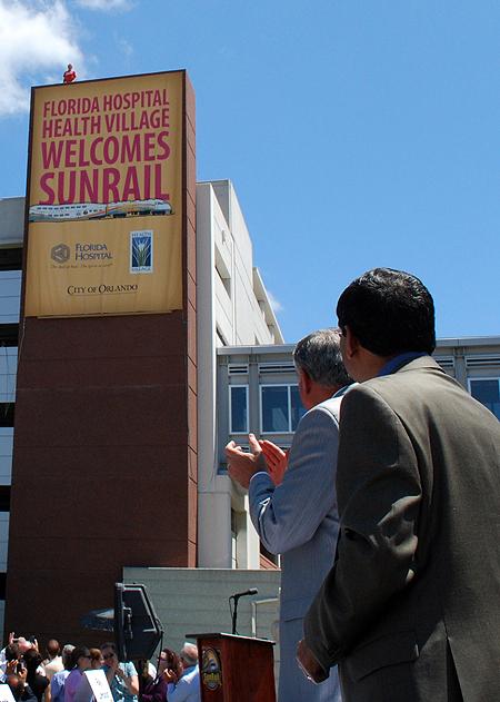 SunRail-FlaHosp
